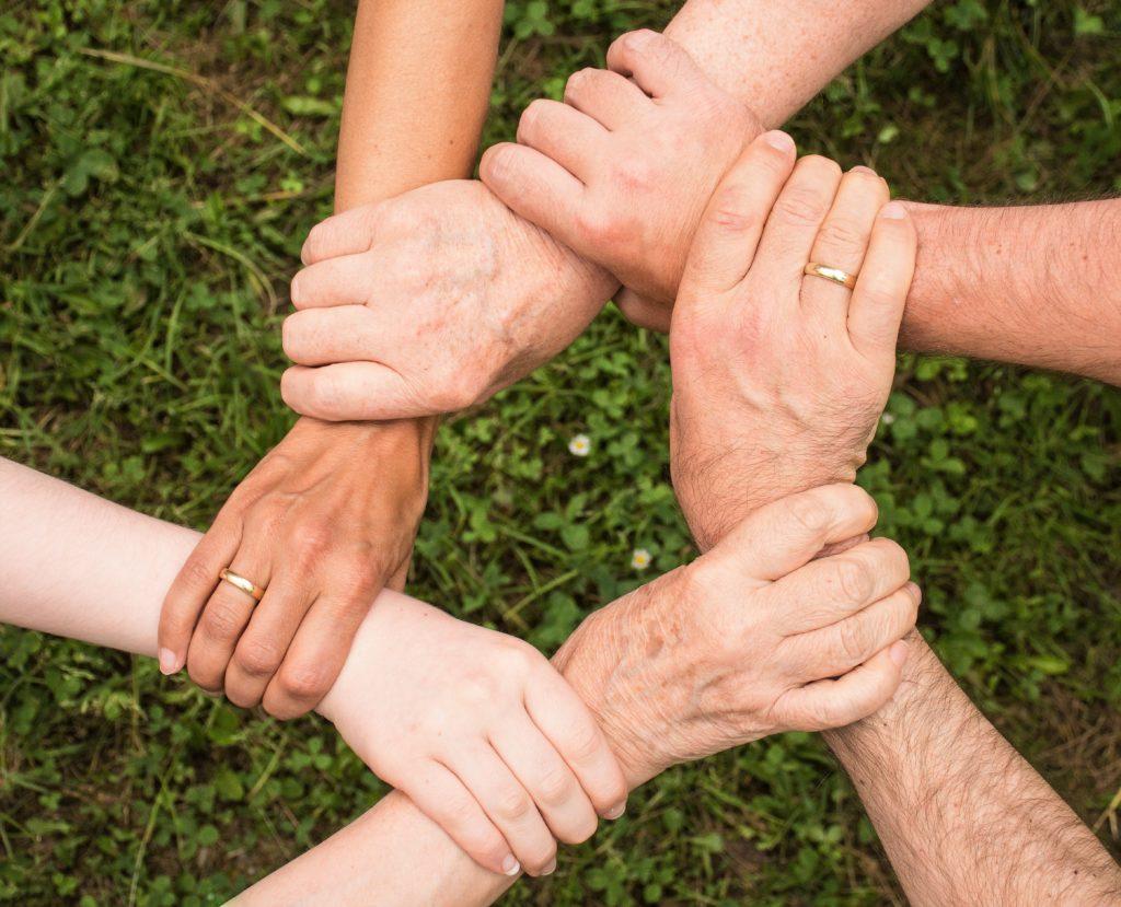 Kommunalwahl Strausberg 2019 | Sozialer Zusammenhalt