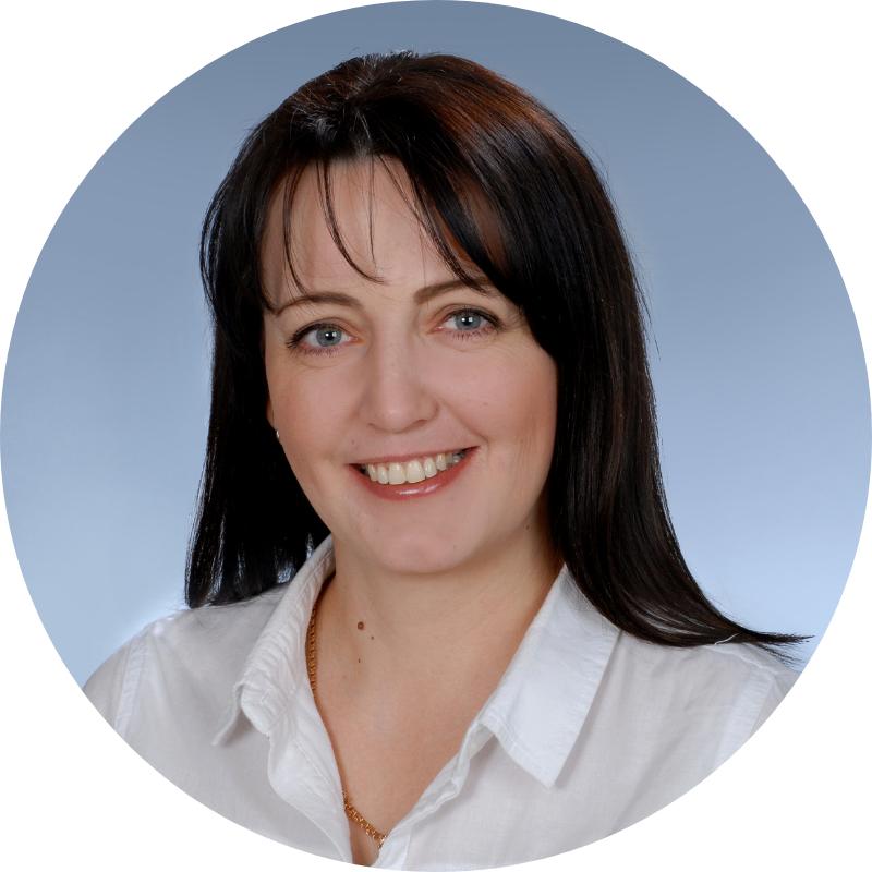 Anastasia Sharun | UfW Pro Strausberg