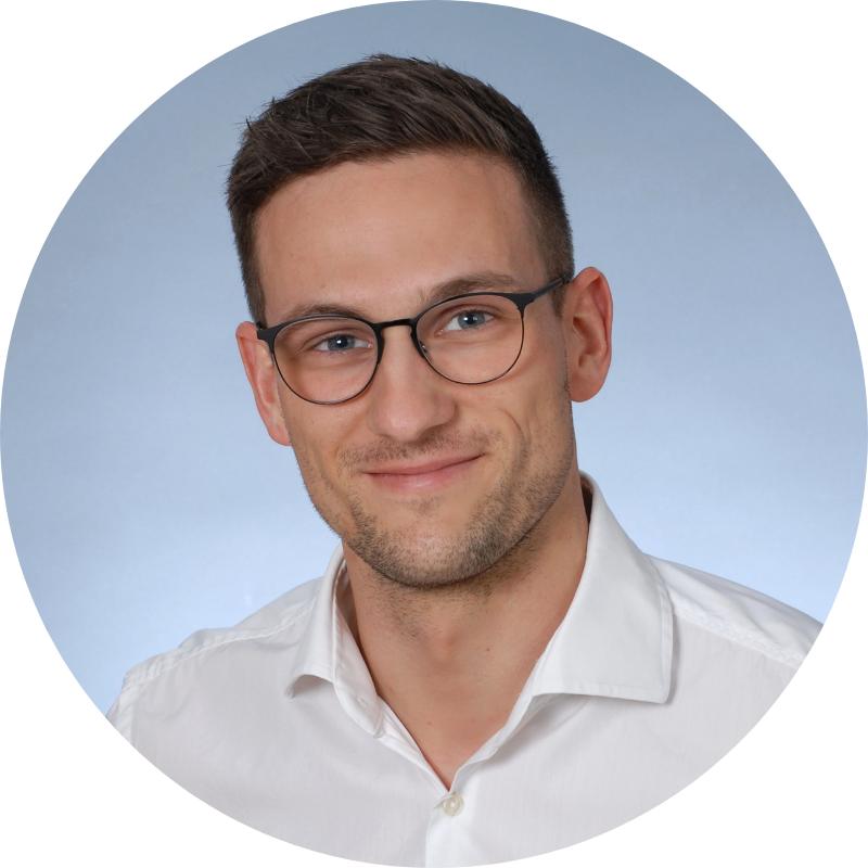 Markus Czychi | UfW Pro Strausberg