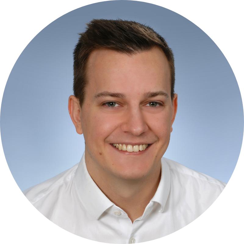 Patrick Hübner | UfW Pro Strausberg