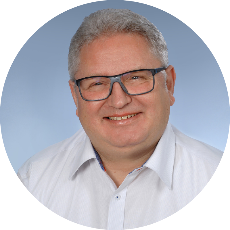 Steffen Schuster | UfW Pro Strausberg